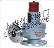 安全閥: AH42F、A42F液化石油氣安全閥、安全回流閥