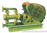 WBR型高溫往復泵,高溫,往復泵
