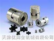 三木聯軸器SPR  FLEX (爪形聯軸器)