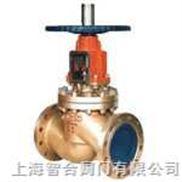 JY41W氧气专用黄铜截止阀