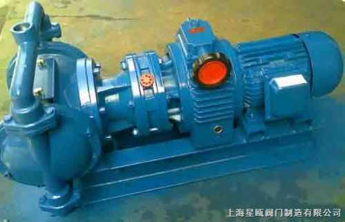 电动隔膜泵dby|隔膜泵