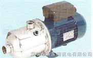 粤华水泵卧式多级不锈钢离心泵DW粤华水泵