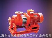 XBD(HW)立式、臥式恒壓消防泵