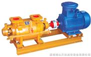 FSK-1-4系列耐腐蚀液环式真空泵及压缩机组