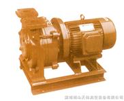FSKB系列耐腐蚀液环式真空泵及压缩机组