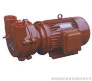 2BVF系列耐腐蝕液環式真空泵