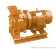 SKBF系列耐腐蝕液環式真空泵及壓縮機組
