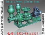 TNFB型强自吸耐腐蚀泵