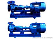 IS(IR)型单级单吸离心泵