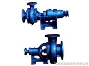 GB、GBA型单级单吸离心泵