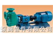 FPZ增强聚丙烯离心泵