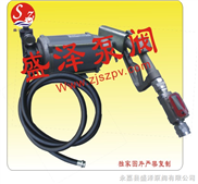 防爆电动油泵 计量防爆电动油泵