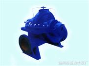 JS型单级双吸高扬程离心泵