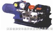 3DJ1型高壓計量泵