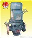 IHG立式不銹鋼化工泵