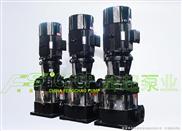JGGC72型立式锅炉给水泵