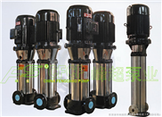 JGGC12型立式锅炉给水泵
