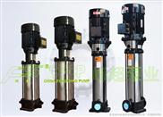 JGGC8型立式锅炉给水泵