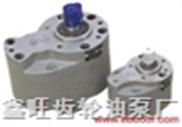 CB-B型低压齿轮油泵