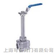 进口低温焊接球阀