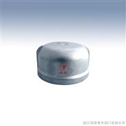 白化管帽304/316