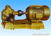 KCB船用齿轮油泵