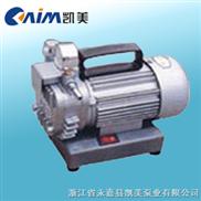 WXZ型無油直聯旋片真空泵