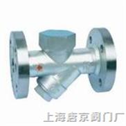 热静力蒸汽疏水阀--上海唐京阀门