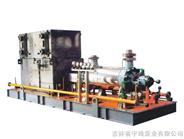 YQZG系列中高压流程泵
