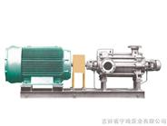 MDAY系列多级石油化工流程泵