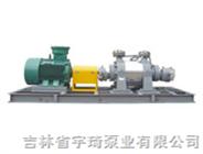 DFCY系列多级石油化工流程泵