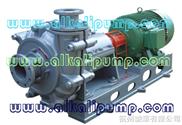 HZJ重型渣浆泵