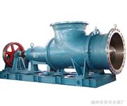 化工轴流泵