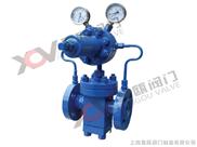 中高壓氣體減壓閥GYK43F|減壓閥