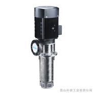 CDLK浸入式多级离心泵 化工泵 清洗泵
