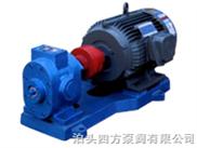 可调式高压渣油泵