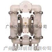 WILDEN氣動隔膜泵