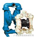 美国胜佰德sandpiper气动隔膜泵