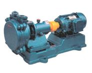 SZB水環式真空泵