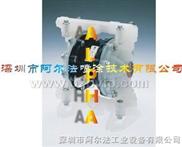 美国GRACO(固瑞克)HUSKY515聚丙烯(PP)气动隔膜泵