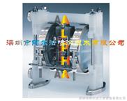 HUSKY307聚丙烯(PP)气动隔膜泵