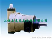 軸向柱塞泵