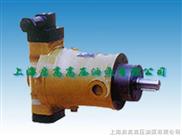 恒壓變量軸向柱塞泵