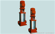 XBD-GDL型立式多級管道消防泵
