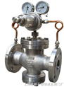 国标不锈钢减压阀 YK43X/F型氧氮氨气减压阀
