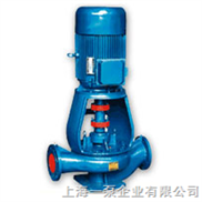ISGB 便拆立式管道離心泵