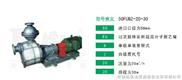 FUBZ工程塑料自吸泵