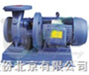 ISW卧式管道离心泵