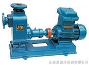 CYZ-A型-自吸式离心油泵/直流油泵/LQRY系列热油泵