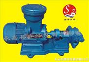 齒輪油泵(配防爆電機)/KCB-300齒輪泵/CBB齒輪油泵